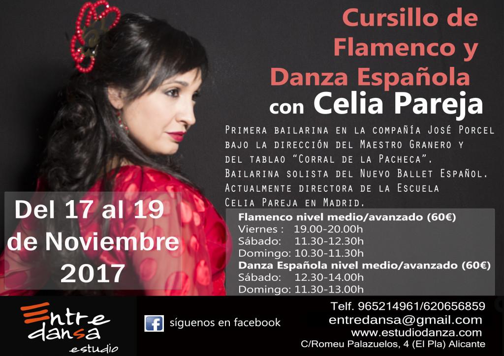 Cursillo Celia 2017